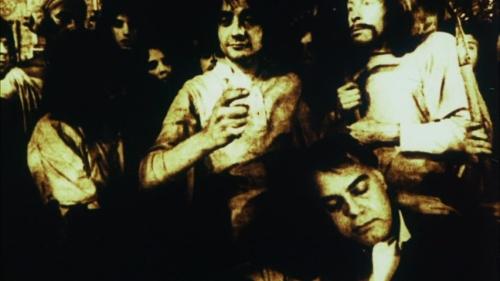 Silent Night, Bloody Night (1972, dir by Theodore Gershuny)