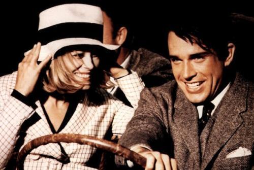 Bonnie and Clyde (1967, dir by Arthur Penn)